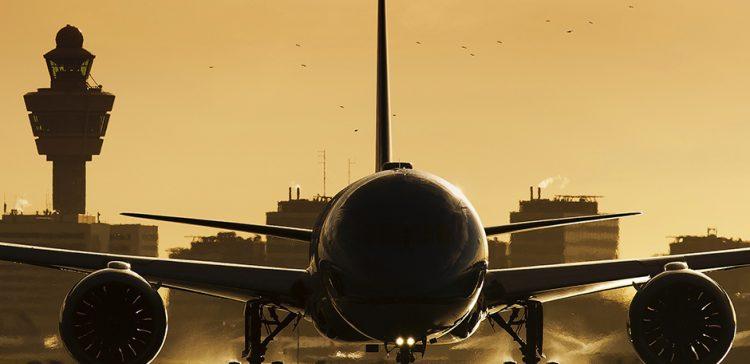 escort schiphol airport