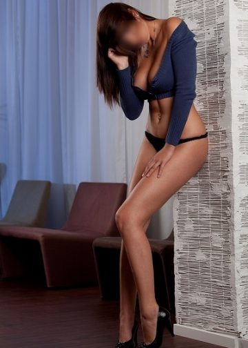 Joyce escort girl bij City Escort