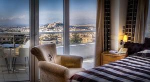 amsterdam hotel massage