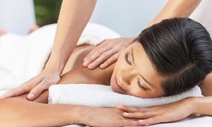 relaxing massage amsterdam